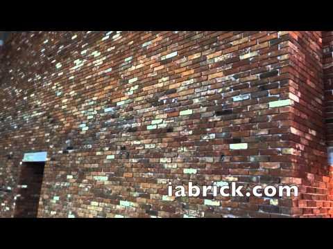 Independence Antique Brick