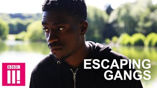 Escaping Gangs: Football, Faith & A Funeral | SPAC Nation