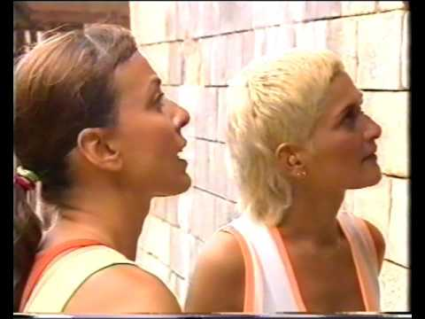 Fort Boyard Georgia - Episode _01 _ Other Group
