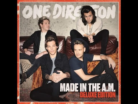 One Direction  If I Could Fly Lyrics + Pics