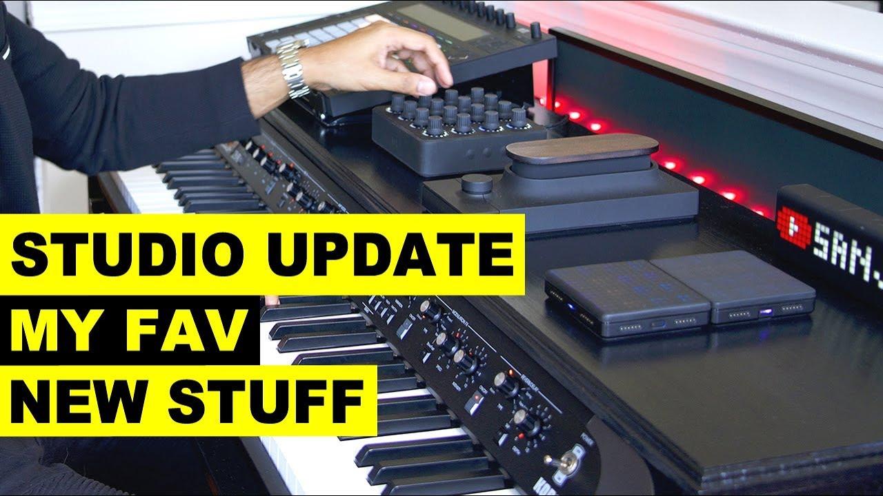 new music news