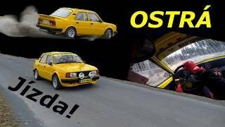První Ostrý TEST Vilíka!! :) BEZ KOMPRESE (: Vilda Vlog_39