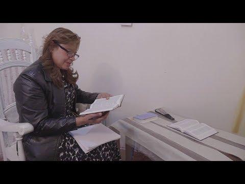 """""""UN CAMBIO RADICAL""""- María Elena Moncada Pérez"""