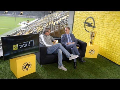 Feiertagsmagazin Spezial mit Hans-Joachim Watzke | DFB-Pokalfinale 2016