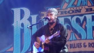 Jeff Martin 2016-03 -27 Requiem at Byron Bay Bluesfest