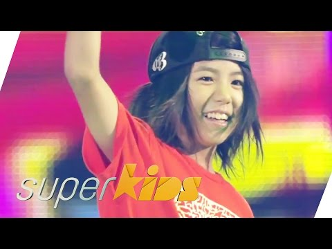 Incredible 12yr old skateboard talent from Japan: Isamu Yamamoto | Superkids