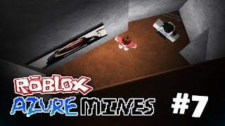 Minas do Azure #7-THE MEME CAVE (ROBLOX AZURE MINES)