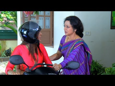 Ammuvinte Amma August 10,2017 Mazhavil Manorama TV Serial