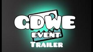 Geometry Dash Week Event - Trailer I