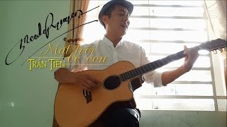 Mặt trời bé con (Acoustic) - Trần Tiến - Mendy Nguyễn guitar cover