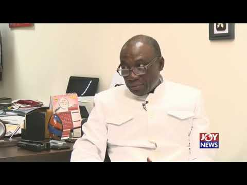 $170M judgment debt: We were not errand boys for Ghana Power Generation Company - Dr. Kwabena Donkor