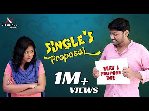Single proposal | Relationship | finally