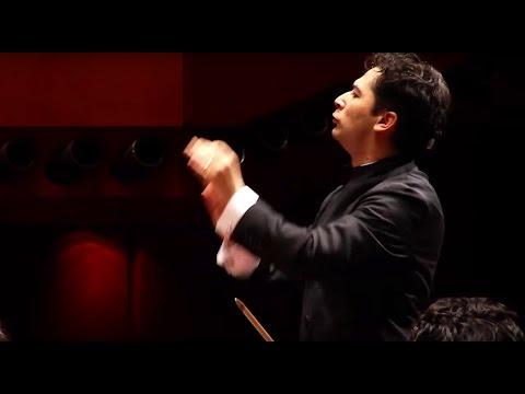 Beethoven: 1. Sinfonie ∙ hr-Sinfonieorchester ∙ Andrés Orozco-Estrada