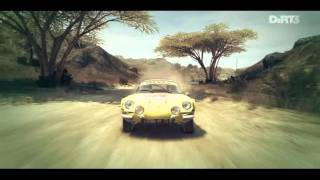 DiRT 3 The Perfect Line (Ultra Setting)
