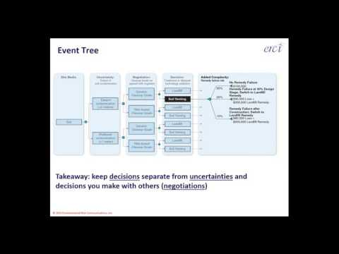 Decision Analysis and Financial Modeling for Environmental Obligations