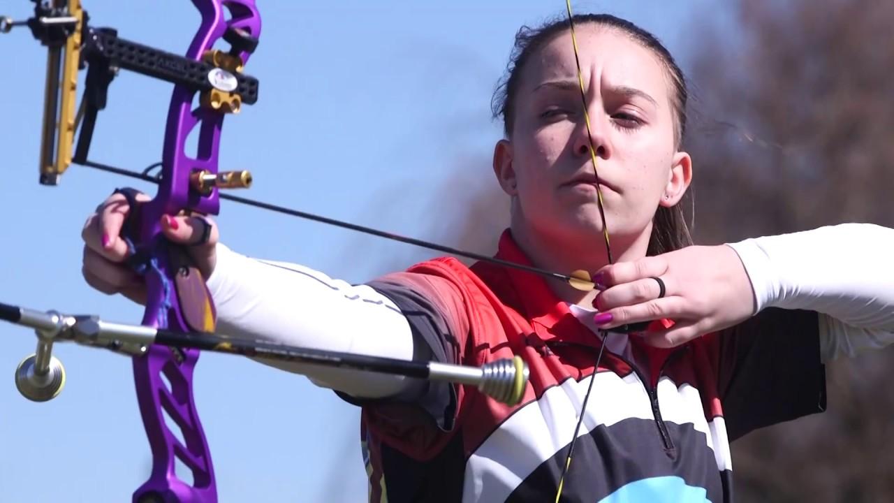 Archers Curve Casey Kaufhold