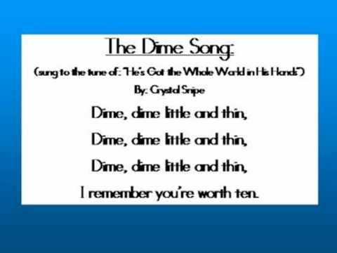 Dime Song