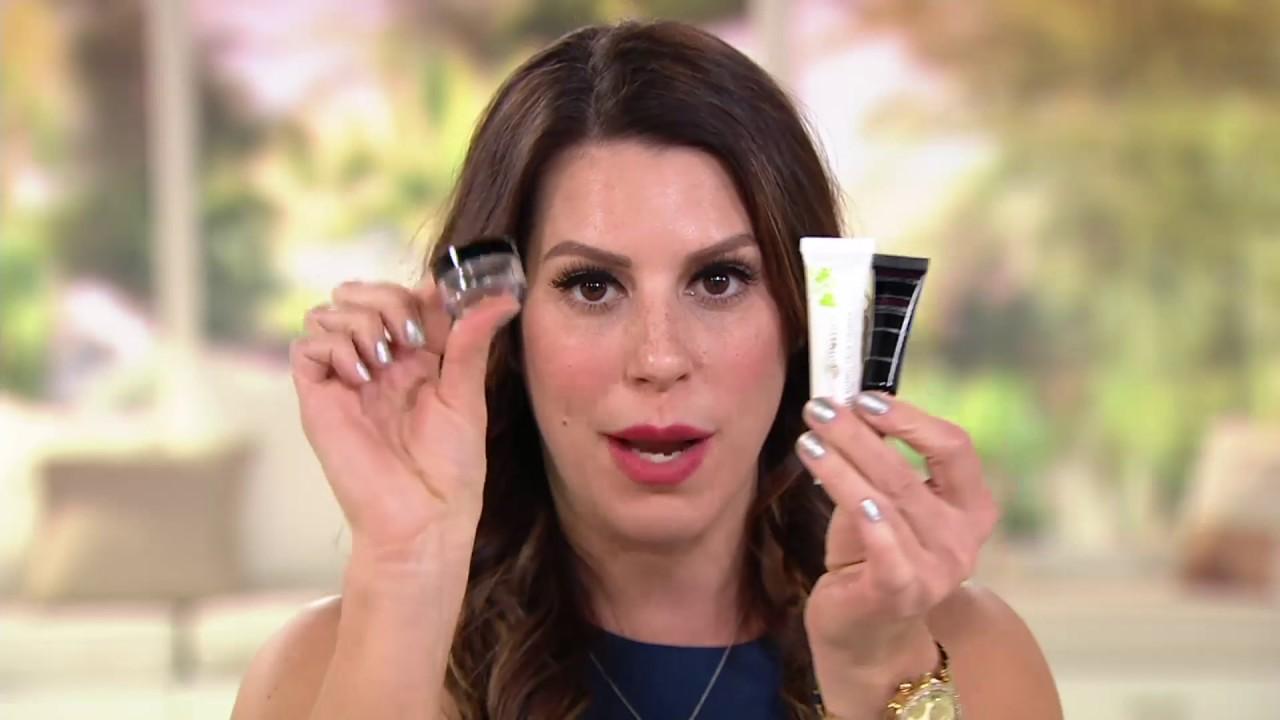 Velvet Mineral Powderset by Amazing Cosmetics #7