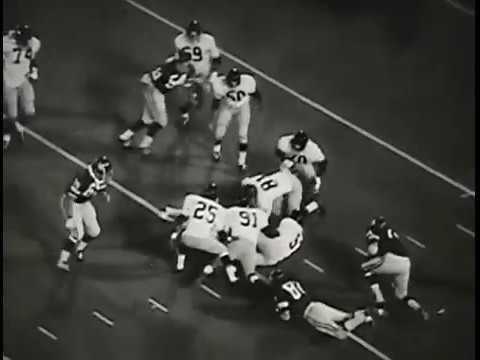 1970 Cal-Oregon Football Game