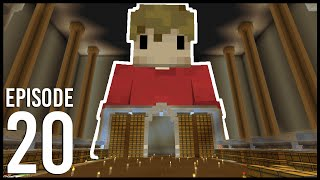 Hermitcraft 7: Episode 20 - THE ITEM SORTER