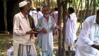 Relief Efforts Dildar Ghari Charsadda 05-09-2010-9.3GP