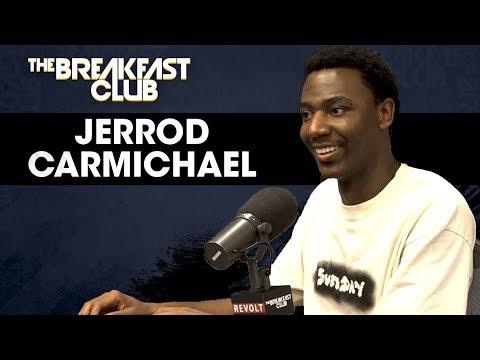 Jerrod Carmichael Talks 'Rel', Ending The Carmichael Show, Stand Up, Social Media + More
