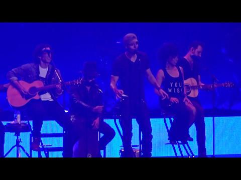 Enrique Iglesias - Subeme La Radio LIVE PREMIERE @ Hartwall Arena, Helsinki, Finland 7.5.2017