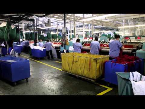 Superior Linen Service Turns 60