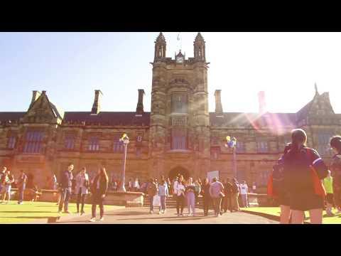 The University of Sydney Info Day