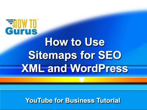 how to use sitemaps for seo in 2014 xml sitemaps and wordpress