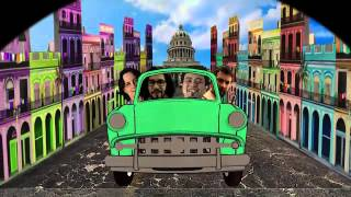 Havana Connection - Programa 10 - 21/08/2015 - Chacinas