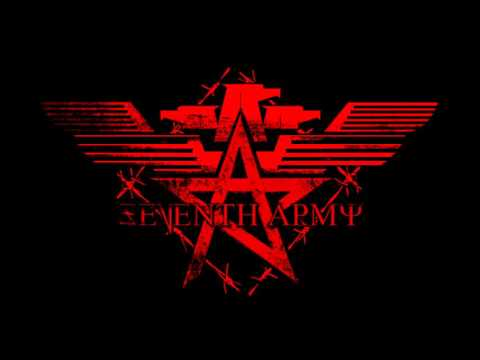 Seventh Army - Resistance | Chinese Industrial Black Metal