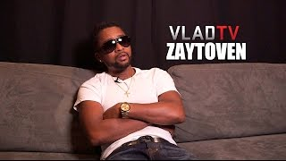 Zaytoven: I Pay 10% Of Whatever I Make To the Church