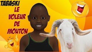 Tabaski: Le voleur de mouton - Blague en wolof avec Yoro Mayé