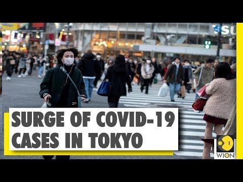 Tokyo Confirms 68 New Coronavirus Cases, Japan Scrambles To Prevent COVID-19 Outbreak