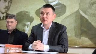 Мухтар Тайжан: Свобода слова у казахов в истории – священное понятие