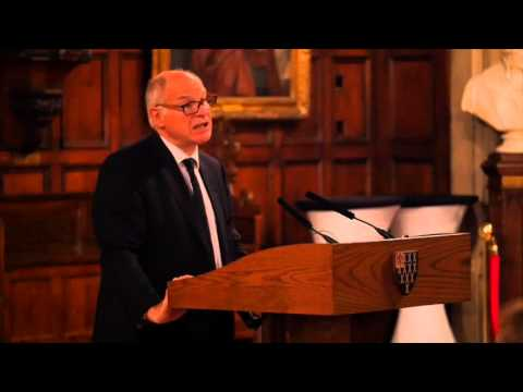 Lord Neuberger's Speech at the ICLR 150th Anniversary Event