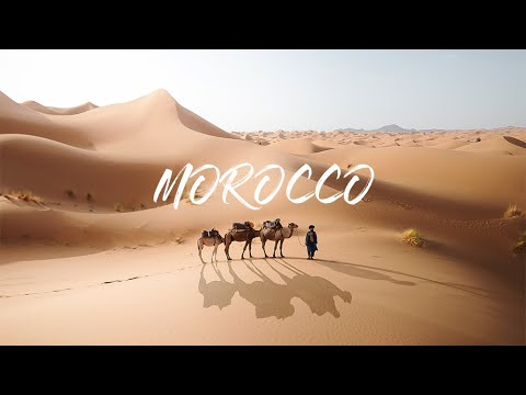 Morocco | Where you feel most alive