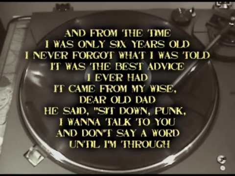 Sugarhill Gang  Rappers Delight Long VersionLyrics, 1979