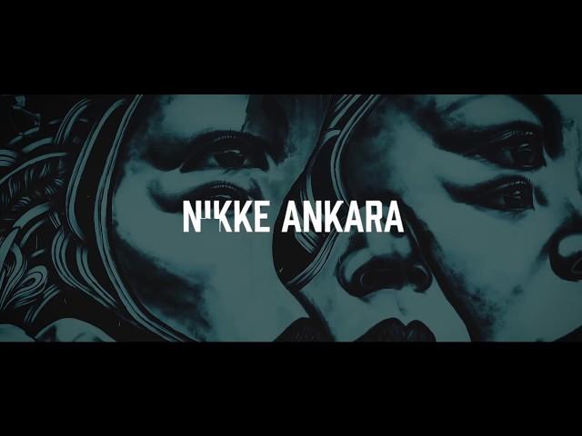 Nikke Ankara - Aivotonta Räpätiräpää pt.6