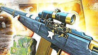 THE RAREST WEAPON VARIANT in Call of Duty WW2!