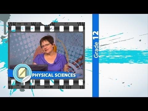 Organic Molecules & Properties