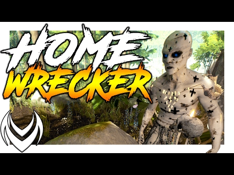 The Forest | HOME WRECKER | MADD Hard 8
