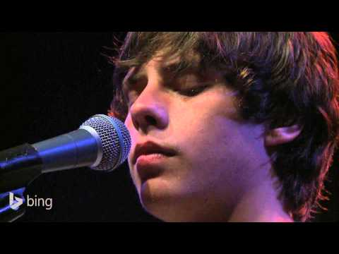 Jake Bugg - Country Song (Live at the Bing Lounge)