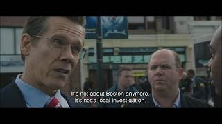 Patriots Day - FBI scene