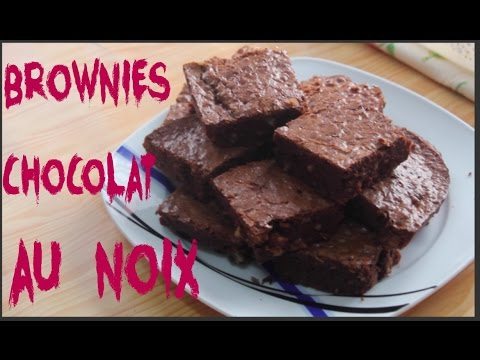 brownies-chocolat-au-noix-|-yummy-français