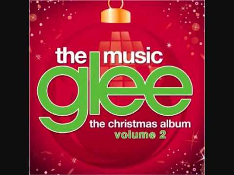 Little Drummer Boy (Glee Cast Version)