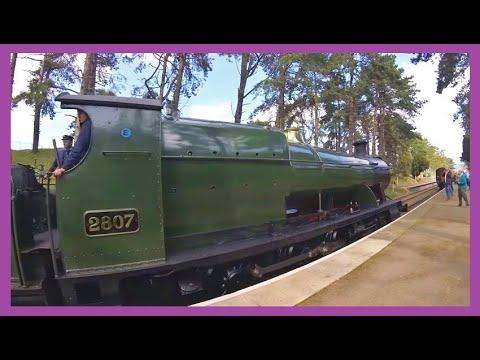 Along Old Railways - Honeybourne Line Cheltenham