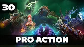 Dota 2 Pro Action Ep. 30 [The International 2017 Qualifiers]