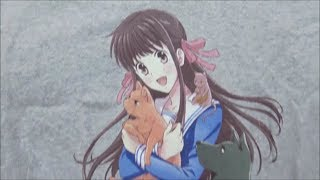 Loot Anime - Fruits Basket - Unboxing